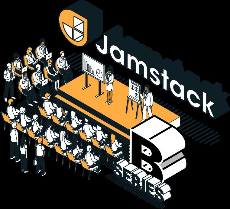 Netlify Jamstack Conf icon