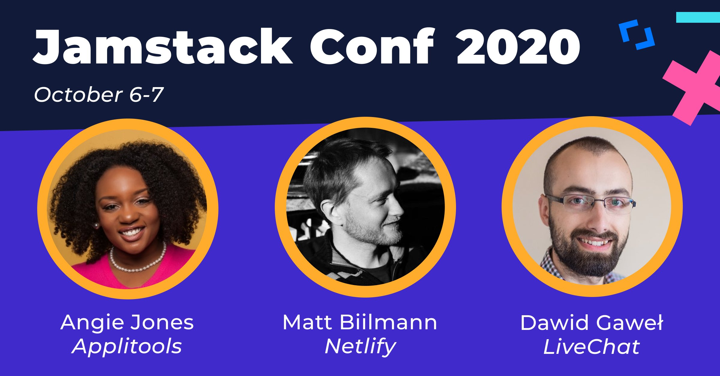 jamstack conf image