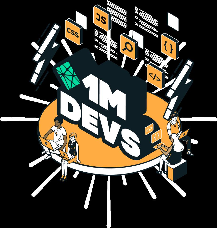 Netlify reaches 1 million developers