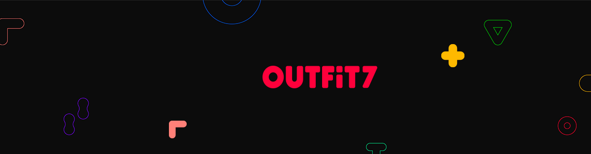 Outfit7 logo image