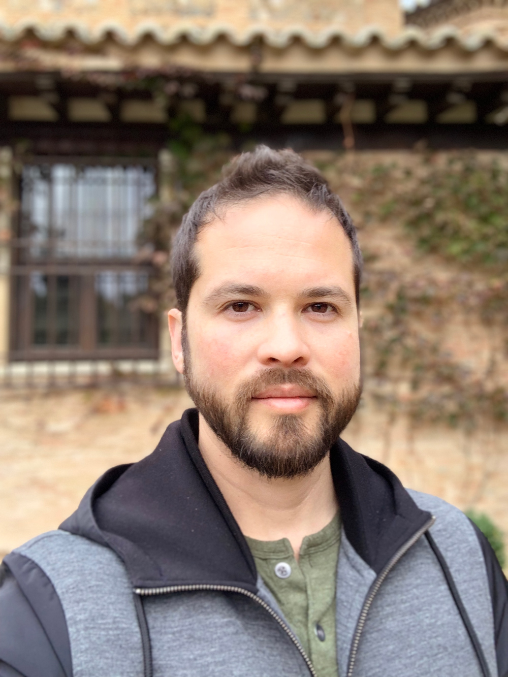 Joel Cloralt, Group Product Manager featured headshot image