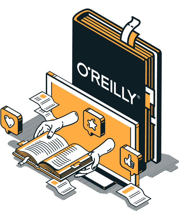 Netlify O'Reilly Jamstack Book icon