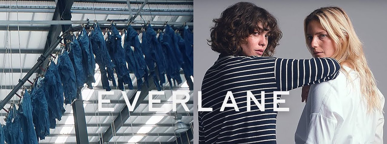 Everlane and Builder.io's Headless Commerce approach