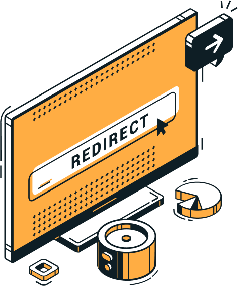 Netlify redirects icon